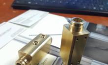 Gia công CNC, tiện CNC, phay CNC, gia công cơ khí chính xác