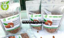 Cửa hàng, nơi bán hạt hạnh nhân chất lượng tại Kiên Giang
