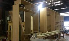 Sửa chữa đồ gỗ quận 7, giường, tủ, bàn ghế, kệ tủ bếp
