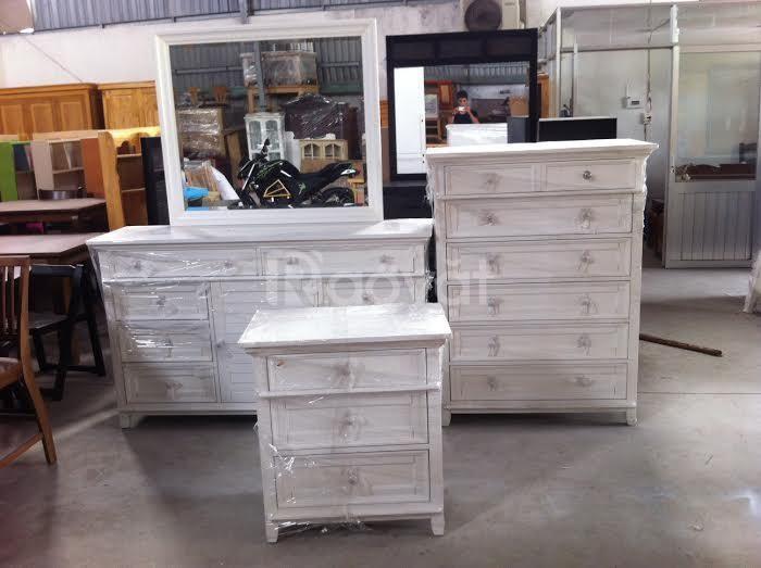 Sửa chữa đồ gỗ quận Tân Bình, giường, tủ, bàn ghế, kệ tủ bếp