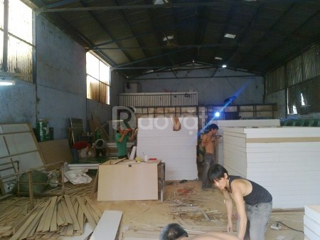 Sửa đồ gỗ quận Gò Vấp, giường, tủ, bàn ghế, tủ bếp, cửa, cầu thang