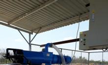 Giảm giá máy ép tách phân xử lý môi trường chăn nuôi