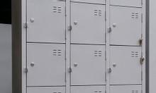 Tủ locker 18 ngăn đựng đồ cá nhân
