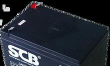 Ắc quy xe đạp điện SCB SP12-12E (12Ah)
