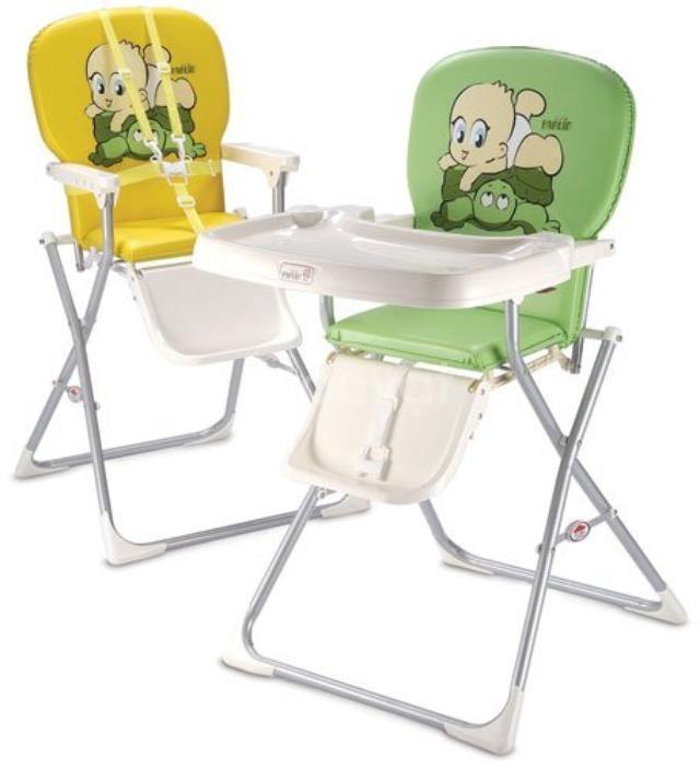 Ghế cho bé ngồi ăn Farlin BF-804B