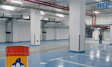 Nhà phân phối sơn Epoxy cho nền bê tông nhá xưởng chính hãng