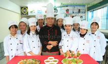 Học trung cấp nấu ăn ở đâu tại Hà Nội có cấp chứng chỉ nghề nấu ăn