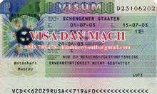 Tỉ lệ thành công cấp visa lên đến 99%