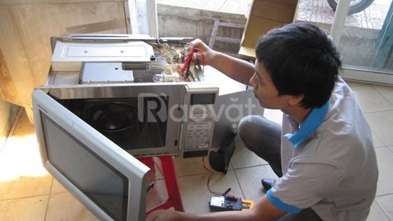 Sửa chữa điện lạnh, điện máy tại Hà Nội
