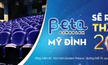 Beta beauty tuyển dụng vị trí nhân viên tư vấn mỹ phẩm