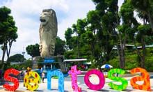 Du lịch Singapore Indonesia Malaysia 6 ngày 5 đêm giá tốt 2018
