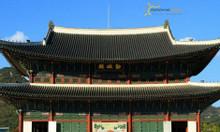 Du lịch Hàn Quốc: Seoul - Jeju - Everland - Nami