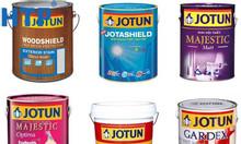 Sử dụng sơn nước jotun cho các công trình cao cấp