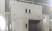 Tủ sắt 8 ngăn đựng hồ sơ tài liệu văn phòng