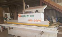 Thanh lý máy dán cạnh tự động Haomei HM-508