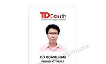 Nhận in ấn thẻ cảm ứng, thẻ nhân viên, thẻ đăng ký