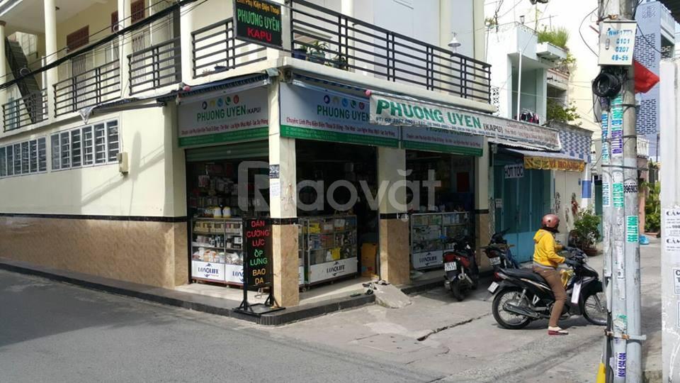 Tuyển gấp 10 nhân viên bán hàng cho CH phụ kiện điện thoại Sài Gòn