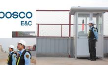 Dịch vụ bảo vệ nhà máy, xí nghiệp
