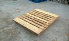 Pallet gỗ, pallet nhựa Đà Nẵng tại miền trung