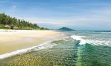Tour dịp 30/4: trải nghiệm biển Thiên Cầm lãng mạn, nguyên sơ