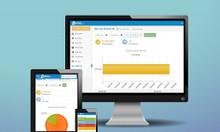 Bộ thiết bị + phần mềm quản lý bán hàng Suno