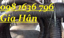 Ống bơm xi măng - ống cao su bơm hóa chất