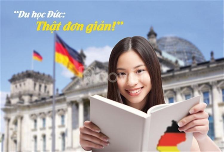 Tuyển sinh du học nghề sang Đức ngành điều dưỡng, khách sạn và cơ khí