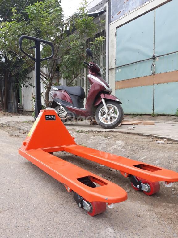 Bán xe nâng tay Đà Nẵng giá rẻ