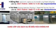 Kho lạnh điện lạnh Long Thành, Nhơn Trạch, Đồng Nai, Trà Vinh