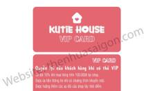 In thẻ hội viên,thẻ thành viên giá rẻ - miễn phí thiết kế