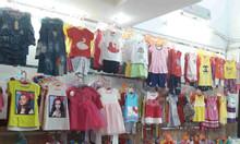 Tuyển nhân viên bán hàng thời trang trẻ em - Quần áo trẻ em
