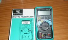 Kyoritsu 1009 - Đồng hồ đo đa năng hiển thị số K1009 giá tốt