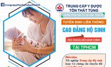 Liên thông cao đẳng hộ sinh tại Gò Vấp - TPHCM