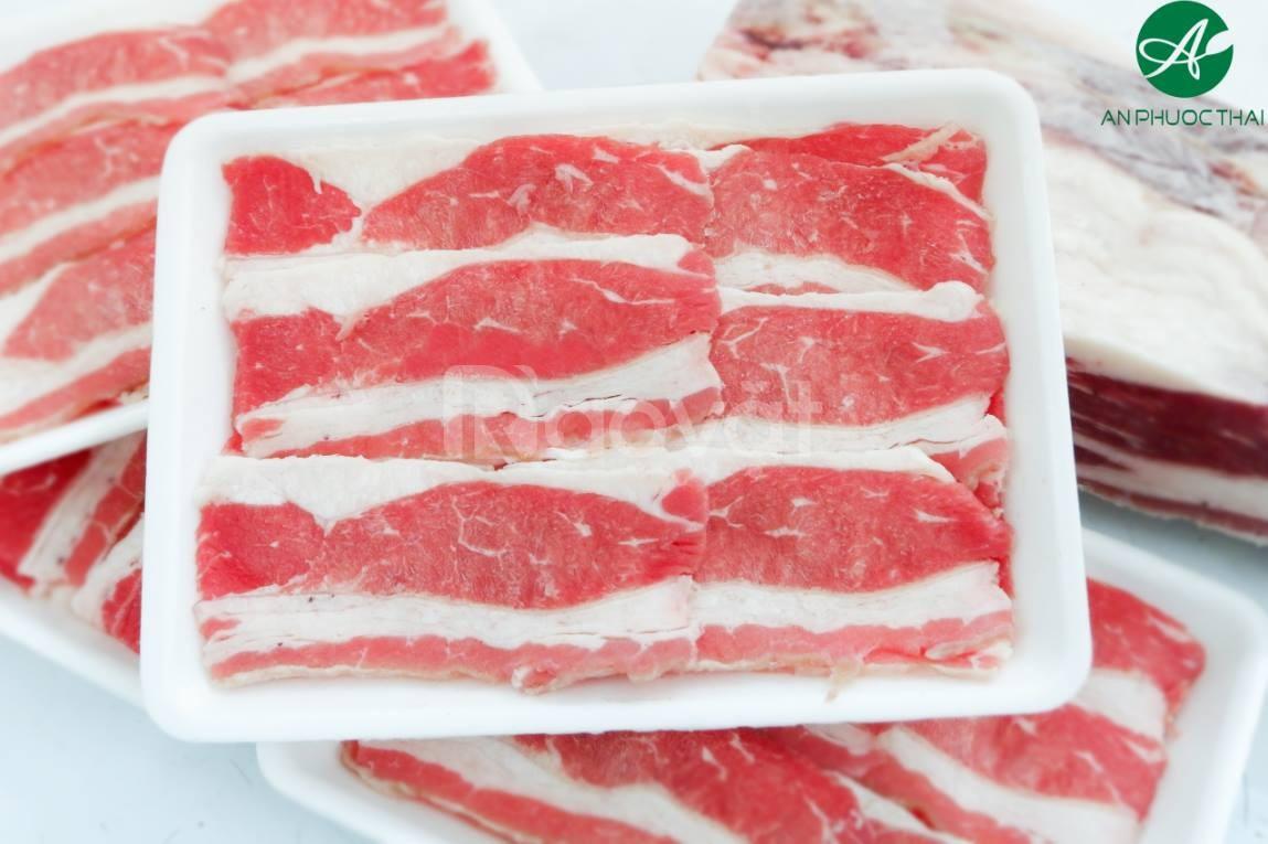 Công ty TNHH An Phước Thái chuyên cung cấp các sản phẩm thịt bò Mỹ