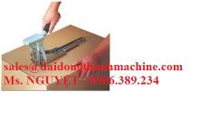 Dụng cụ bấm ghim thùng carton cầm tay HB3518