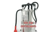 Máy bơm nước thải Pedrollo QDX-6-16-0.75B, 10-15-0.75, 5-7-0.25BS