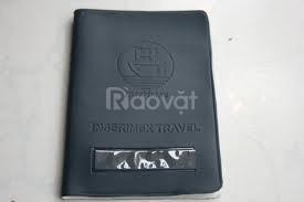 Sản xuất, in ấn vỏ bọc passport, vỏ bọc hộ chiếu