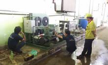Lắp đặt, sửa chữa kho lạnh điện lạnh Mỹ Xuân, Phú Mỹ