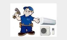 Cần tìm thợ điện lạnh và phụ đi làm ngay