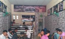 Mở quán cà phê mang về Take Away