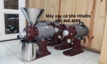 Bán máy xay cà phê hạt dùng motor Nhật, độ bền cao giao máy free HCM