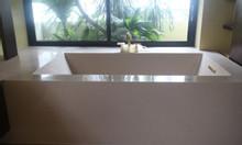 Chuyên cung cấp bồn tắm đá nhân tạo cao cấp tại TPHCM