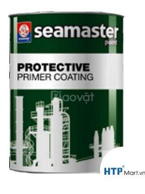 Sơn dầu Seamaster giúp bảo vệ bề mặt chống rỉ sét tốt