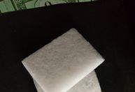 Bông lọc 10mm lọc sạch thức ăn thừa tạo oxy trong quá trình nuôi tôm