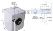 Dịch vụ sửa tủ lạnh, sửa máy giặt, vệ sinh máy lạnh