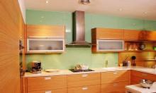 Cắt đá, vá đá mặt bếp, sửa đá bàn bếp lắp đặt bếp từ quận Hoàn Kiếm