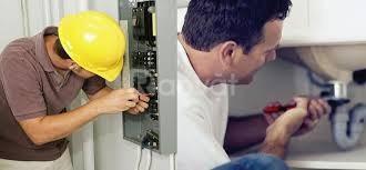 Cần tuyển thợ điện nước đi làm gấp