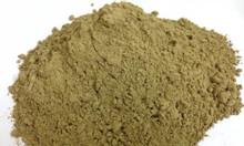 Bentonite dùng trong khoan cọc nhồi