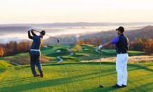 Golffami - Cung cấp các thiết bị vật liệu thi công sân Golf