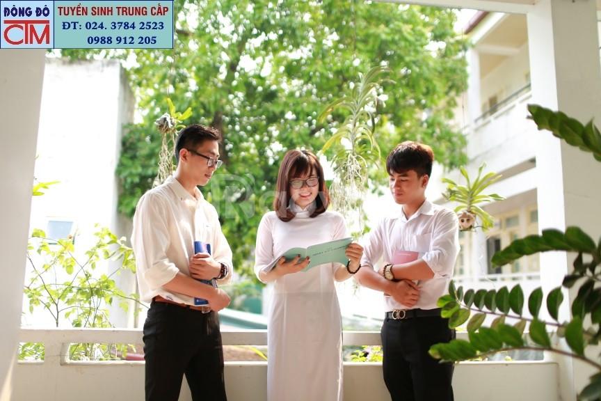 Lớp học Trung cấp Luật Hà Nội - khai giảng tháng 4/2018